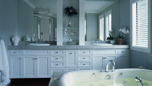 Мебель для ванных комнат Santoria