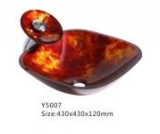 Умывальник Arcobaleno модель Y 5007