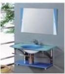 Мебель для ванной из стекла Arcobaleno модель JD-4051