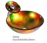 Умывальник Arcobaleno модель Y 5018